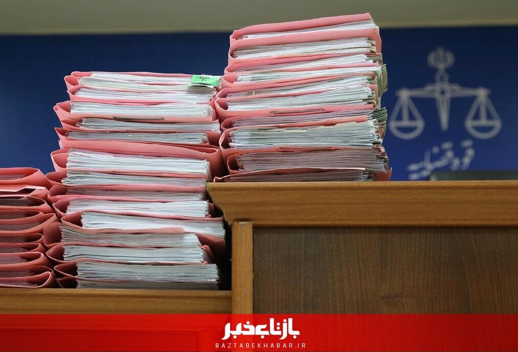 سازمان قضایی نیروهای مسلح قم پرونده معوقهای ندارد