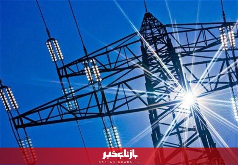 عدم رعایت مدیریت مصرف برق در قم باعث خاموشی میشود