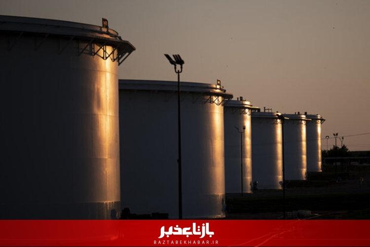 قیمت نفت خام ۵ درصد سقوط کرد