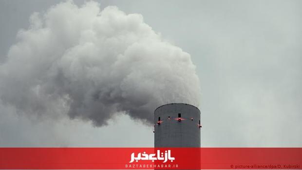 آلودگی هوا هر سال جان ۴۰۰هزار اروپایی را می گیرد