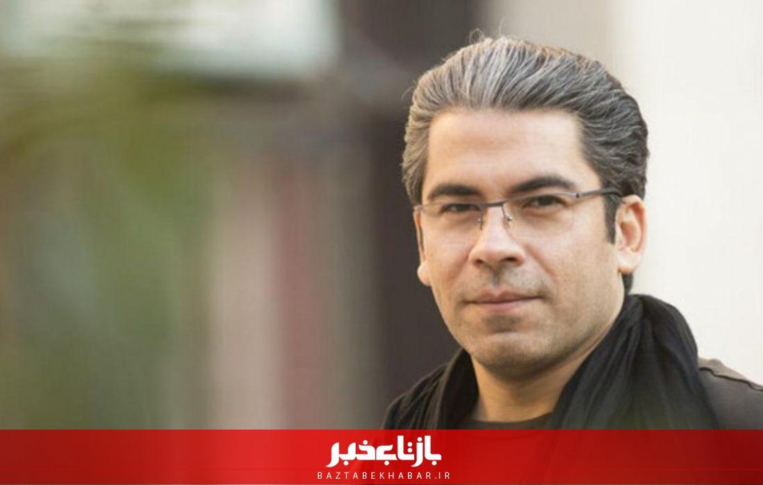 ابراهیم گلهدارزاده سرپرست «تئاتر شهر» شد