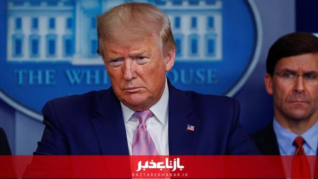 ترامپ وزیر دفاع خود را برکنار می کند