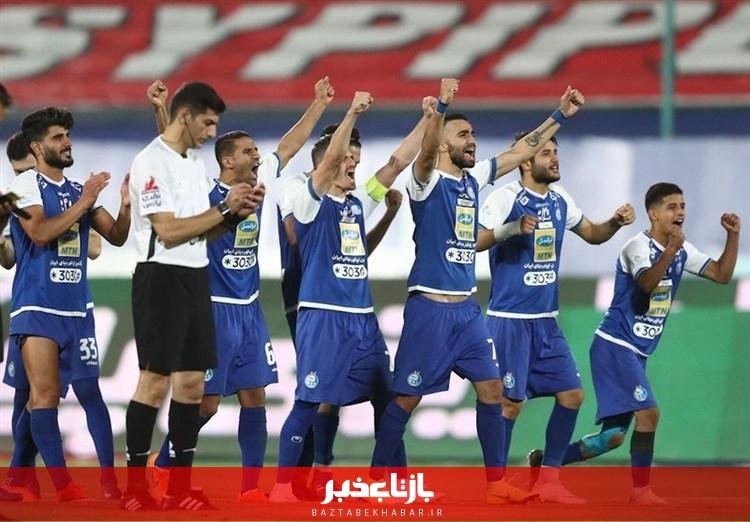 لیست باشگاه استقلال در فصل نقل و انتقالات لو رفت