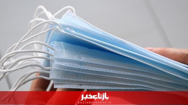 کسانی که ماسک نمی زنند باید فاضلاب تمیز کنند و در تابوت کرونایی بخوابند