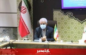 رئیس بنیاد شهید: پرونده ۴۰ شهید مدافع سلامت مورد تایید قرار گرفت