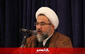 رییسانجمن حقوق اسلامی حوزه علمیه قم به پاپ نامه نوشت