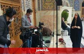 ساخت ۶ نماهنگ در مدح حضرت معصومه(س)