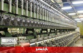 پیگیری نوسازی تجهیزات صنعتی قم تا صادرات ۷۳ هزار تن کالا