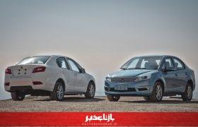 کارمانیا eK۱؛ اولین خودروی برقی در ایران
