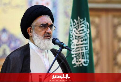 قطع ارتباط با آمریکا مسیرهای پیشرفت را برای ملت ایران میگشاید