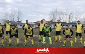 صعود سوهان قم به مرحله دوم جام حذفی فوتبال ایران