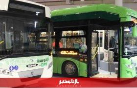 نظارت بر اتوبوسهای درونشهری قم الکترونیکی میشود