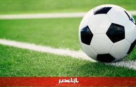 پیروزی سوهان قم در نخستین گام از فوتبال امیدهای ایران