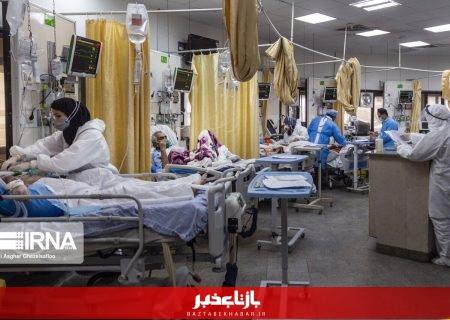 ۱۷ نفر با علائم کرونا  در مراکز درمانی قم پذیرش شدند