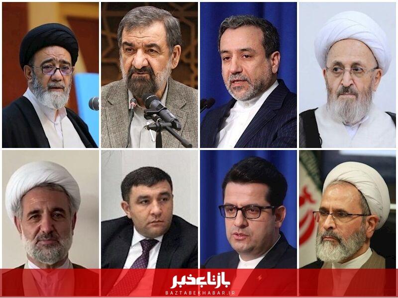 ایران و جمهوری آذربایجان؛ برادری، همسایگی و مقابله با تروریسم