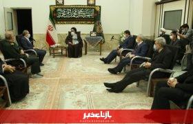 نظام اسلامی ایران محکوم به پیروزی است
