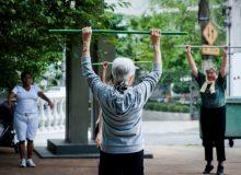 بهبود حرکت سالمندان با اصلاح شاخص محدودیت تحرک