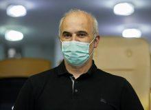 خوشخبر: پروتکل های بهداشتی شرایط اقامتی را سخت کرده است
