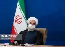 روحانی :هفته جاری، هفته سختی است