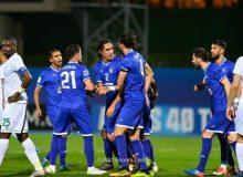 سه استقلالی و یک فولادی در تیم منتخب هفته لیگ قهرمانان آسیا