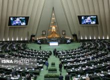 مجلس یک طرح فوری برای حل معضل کرونا ارائه دهد
