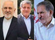 محسن هاشمی، ظریف و جهانگیری کاندیداهای مطرح باقیمانده برای اصلاح طلبان