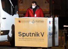 محموله واکسن روسی ترخیص شد/ مجموع واکسن وارداتی از مرز دو میلیون دوز گذشت