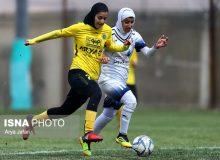 ملیپوش فوتبال زنان: همه امید ما برای دیده شدن، تیم ملی است/ اردوها را برگزار کنید