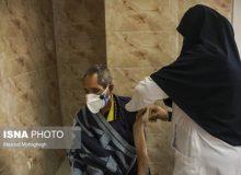ایجاد مراکز جامع واکسیناسیون در سمنان/شرایط شکننده با وجود عبور از قله کرونا