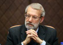 دعوت مجمع متخصصین از لاریجانی برای حضور در انتخابات
