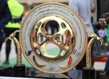 زمان برگزاری فینال جام حذفی؛ اواخر مردادماه