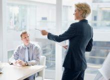 زنان در تیم مدیریت؛ عامل تحول تفکر در شرکتها