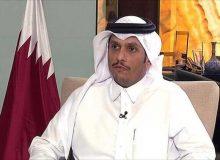 قطر: با آمریکا و ایران برای ترغیب آنها به گفتوگوی مثبت در تماس هستیم