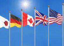 وزیران خارجه گروه هفت از مذاکرات وین استقبال کردند