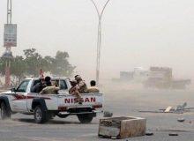 درگیری میان نیروهای  وابسته به امارات در یمن، ۲ کشته برجای گذاشت