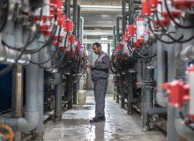 تهران میزبان بیشترین واحد صنعتی، کیش در قعر جدول