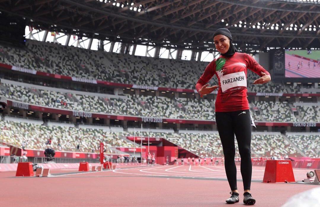 حریفان فصیحی در مرحله اول المپیک مشخص شدند