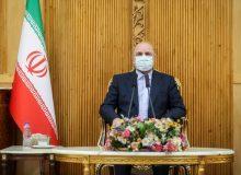 رئیس مجلس فرارسیدن عید غدیر را تبریک گفت