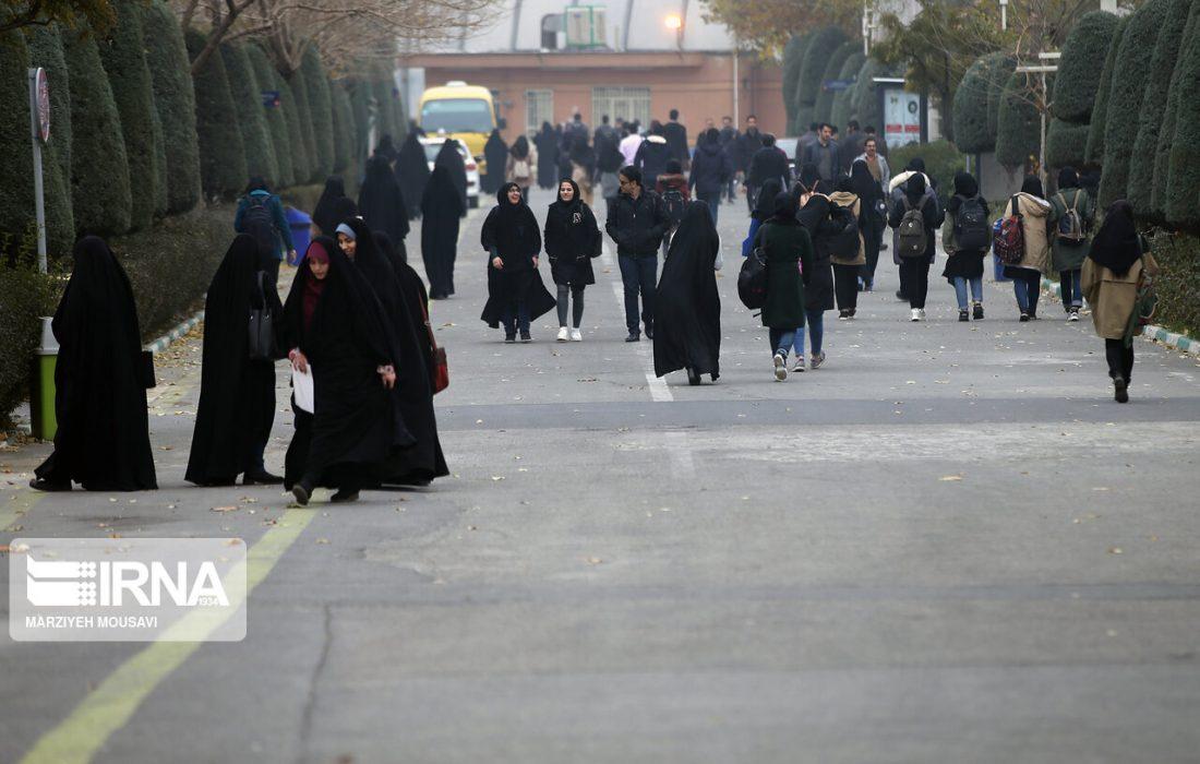 روحانی مصوبه سیاستهای پذیرش متقاضیان ورود به آموزش عالی را ابلاغ کرد