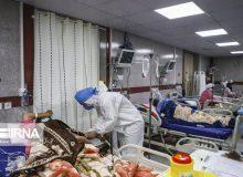 مرگ ۲۰ نفر بر اثر ابتلا به کرونا در ۲۴ ساعت گذشته ثبت شد