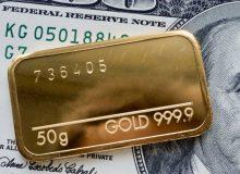 نرخ روز دلار، یورو، قیمت طلا و سکه امروز سهشنبه ۵ مرداد ۱۴۰۰