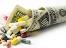 هزینه ۵۶۰ میلیاردی دارو و تجهیزات کرونا در ۹۹/کاهش ۲۹ درصدی ارزبری ۴ کالای اساسی