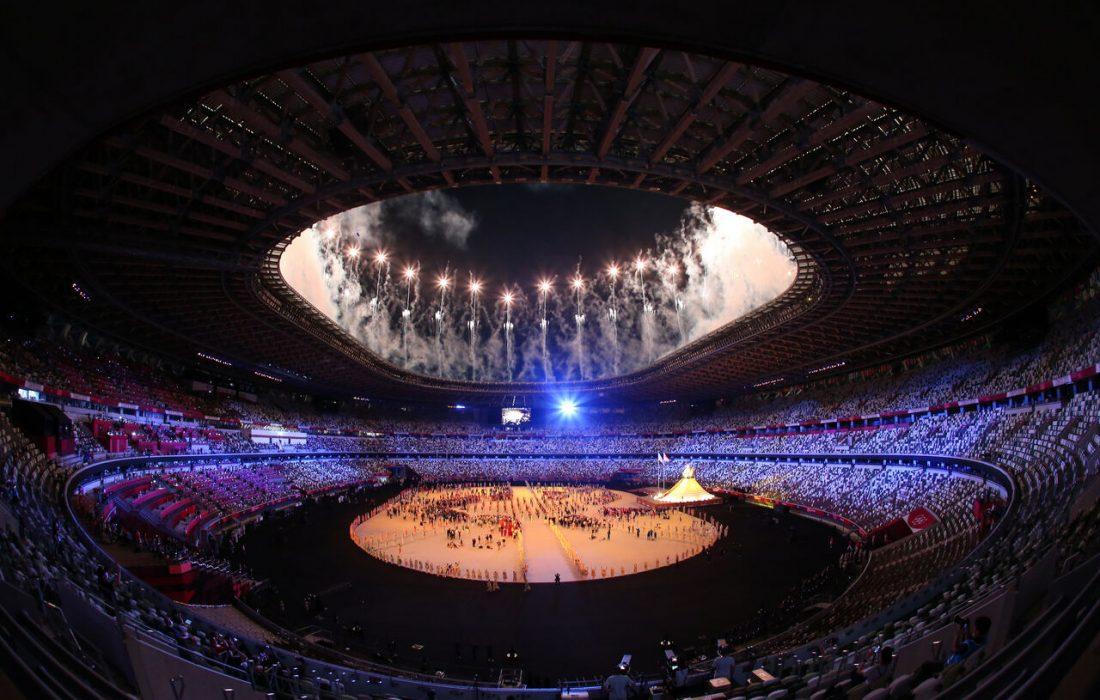 چهار هزار پرس غذای اضافه در مراسم افتتاحیه المپیک توکیو