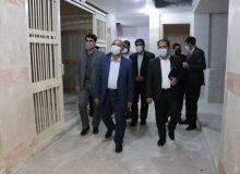 آزادی ۹۴ زندانی  جرائم عمومی لرستان