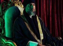 شاهزادهای اسیر در انتظار بازگشت