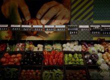 کاهش قیمت مواد غذایی برای دومین ماه متوالی