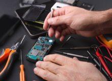 تعمیرات موبایل خود را به کجا بسپاریم؟