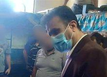 دستور رییس سازمان زندان ها برای پیگیری علت فوت ناصری