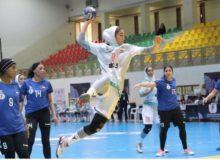 شکست تیم ملی هندبال زنان مقابل کره در نیمه نهایی آسیا