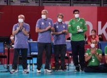صائبی: بازیکنان والیبال نشسته آماده شرکت در قهرمانی آسیا و اقیانوسیه هستند